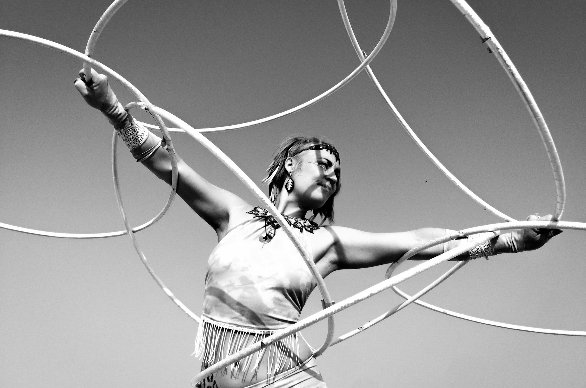 hula hoop 30